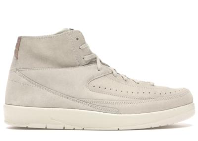 Jordan 2 Retro Decon White 897521-100