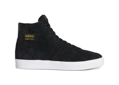 adidas Basket Profi Core Black FW3105