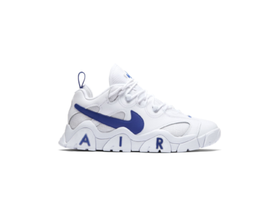 Nike Air Barrage Low White  CD7510-100