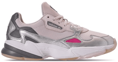 adidas Wmns Falcon Orchid Tint  D96757