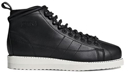 adidas Originals Superstar Boot Black AQ1213