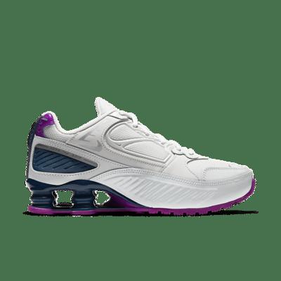 Nike Shox Enigma Grey BQ9001-009
