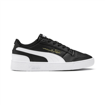 Puma Ralph Sampson Lo Black 370919 01