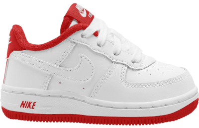 Nike Air Force 1 White CU0815-101