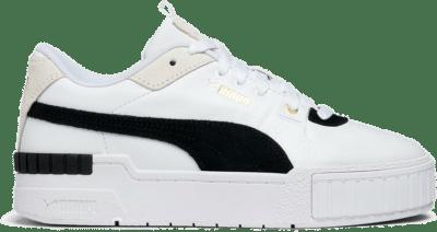 "PUMA Sportstyle Cali Sport Heritage ""White"" 37308001"
