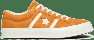 """Converse One Star Academy OX """"Orange rind"""" 165023C"""