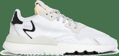 adidas Originals Nite Jogger White EE6255