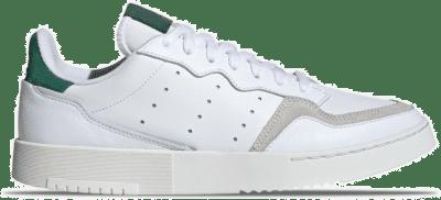 "Adidas Supercourt ""White"" EF5884"