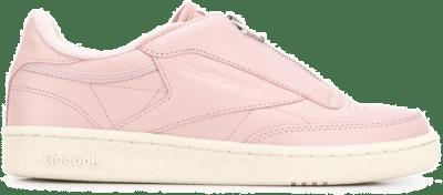 Reebok Club c 85 Zip Pink BS6606