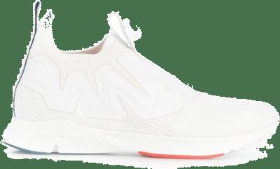 Reebok Pump Supreme Style White CN2482