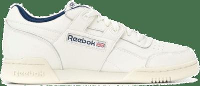 Reebok Workout Plus MU Chalk  DV9593