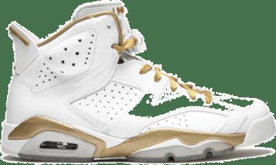 Jordan Golden Moments Pack (6/7) 535357-935