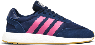 adidas I-5923 W Navy Pink  DB3012