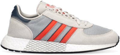 adidas Marathon Tech silver/grey EE4917