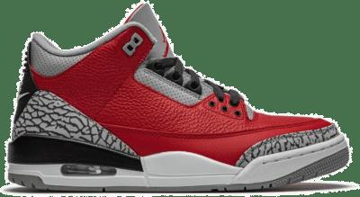 Jordan Air Jordan 3 Retro SE Unite Chi Exclusive  CU2277-600