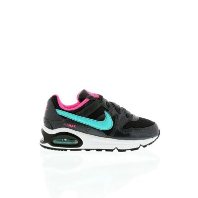Nike Air Max Command Black 412233-036