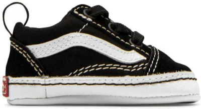 Vans Old Skool Crib  16 Eur u00b7 Us 1 C VN0A3U8K6BT1