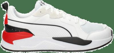 Puma X-Ray Game sportschoenen Zwart / Grijs / Rood 372849_01