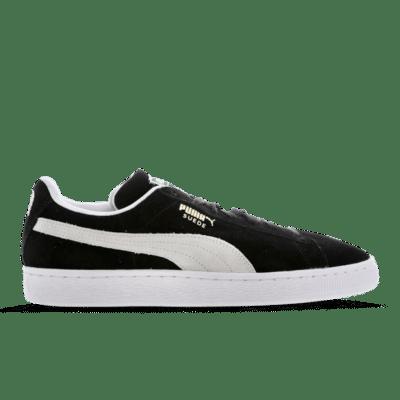 Puma Suede Classic+ Black 35263403