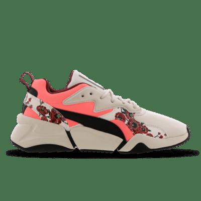 Puma Wmns Nova Cherry Bombs  369560-0001