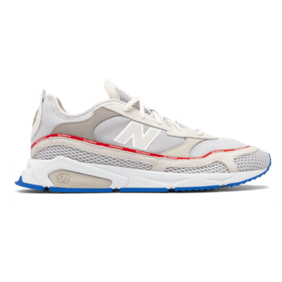 Herren New Balance X-Racer Summer Fog/Sea Salt MSXRCTLB