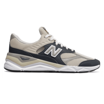 Herren New Balance X-90 Reconstructed Outerspace/Light Cliff Grey MSX90RPC