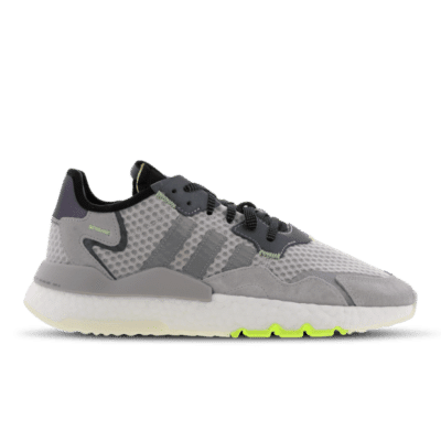 adidas Nite Jogger Grey EF5839