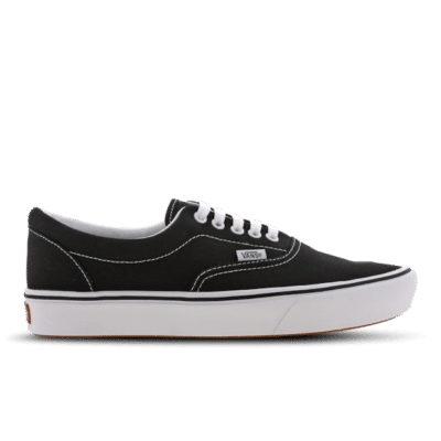 Vans ComfyCush Era Black VN0A3WM9VNE