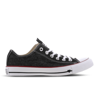 Converse Chuck Taylor All Star Black 163309C
