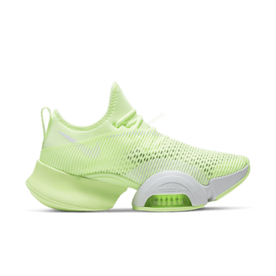 Nike Air Zoom SuperRep Barely Volt (W) BQ7043-710