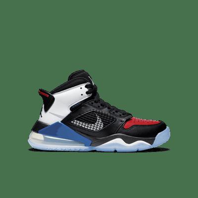 "Air Jordan Mars 270 GS ""Black"" BQ6508-001"