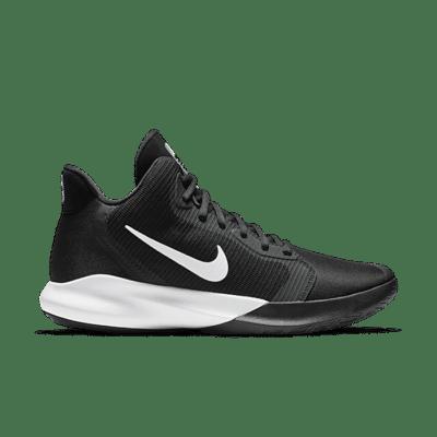 Nike Precision III Black AQ7495-002