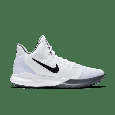 Nike Precision III White AQ7495-100