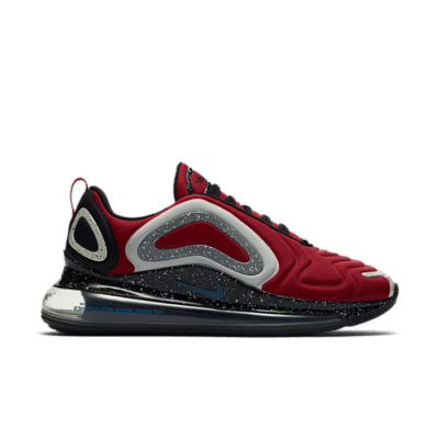 Nike Air Max 720 / Undercover Red CN2408-600