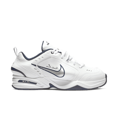 Nike Air Monarch IV Martine Rose White AT3147-100
