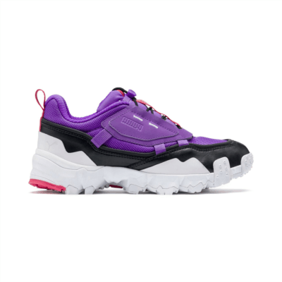Puma Trailfox Overland Purple 369824-08
