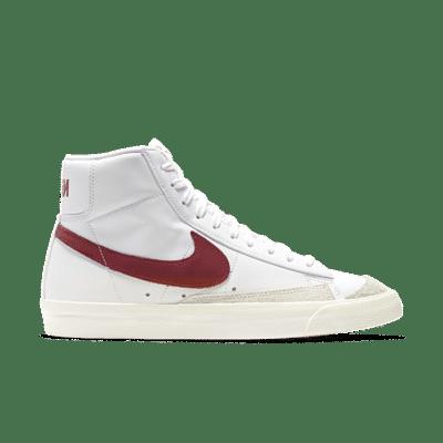 "Nike Blazer Mid '77 Vintage ""White"" BQ6806-102"