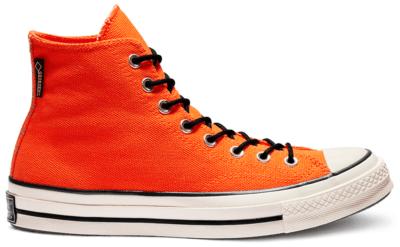 Converse Chuck Taylor All-Star 70s Hi Gore-tex Orange 162351C