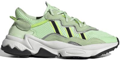 adidas OZWEEGO Glow Green EF9475