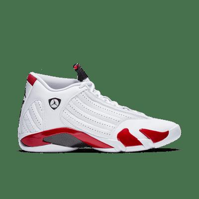 Jordan 14 Retro Rip Hamilton 487471-100