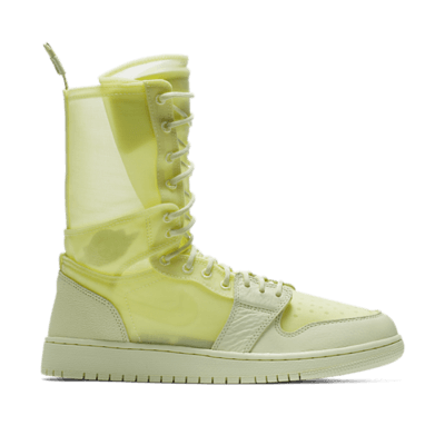 Jordan 1 Explorer XX Luminous Green (W) AO1529-300