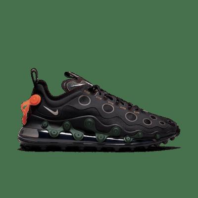 Nike Air Max 720 Ispa Black CD2182-001