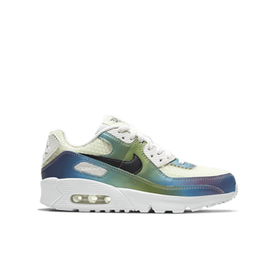 Nike Air Max 90 20 GS Summit White  CT9631-100