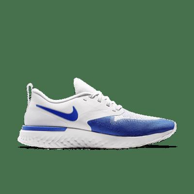 Nike Odyssey React Flyknit 2 Vast Grey AH1015-004