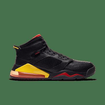 Jordan Mars 270 Black CD7070-009