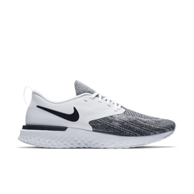 Nike Odyssey React Flyknit 2 White AH1015-100