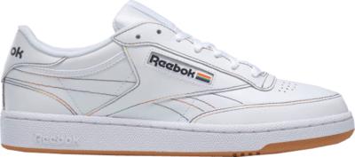 Reebok Club C 85 Pride White  EG7403