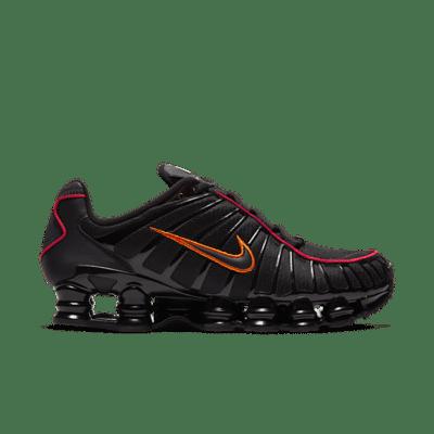 Nike Shox TL Black CV1644-001