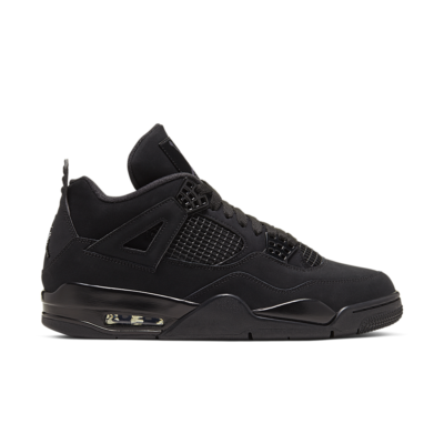 Jordan Air Jordan IV 'Black Cat' Black Cat CU1110-010