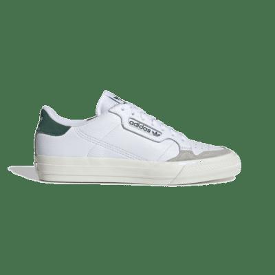 adidas Continental Vulc Cloud White EF3534